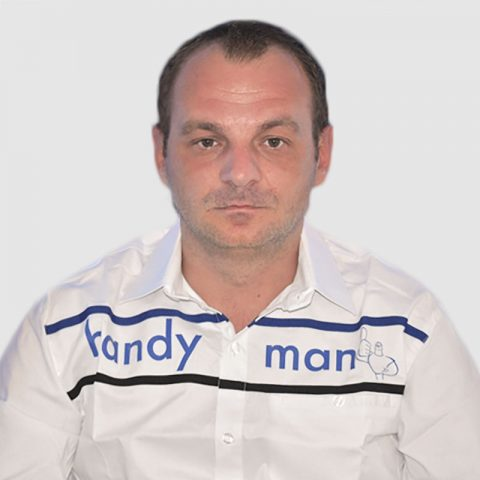 Adrian Apostol - HandyMan International