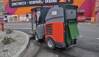maturare semiumeda mecanizata a spatiului exterior – parcare 2 – handyman international
