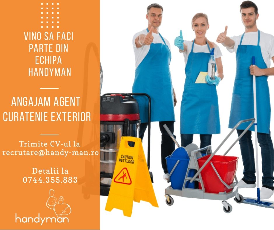 agent-curatenie-exterior-handyman-international