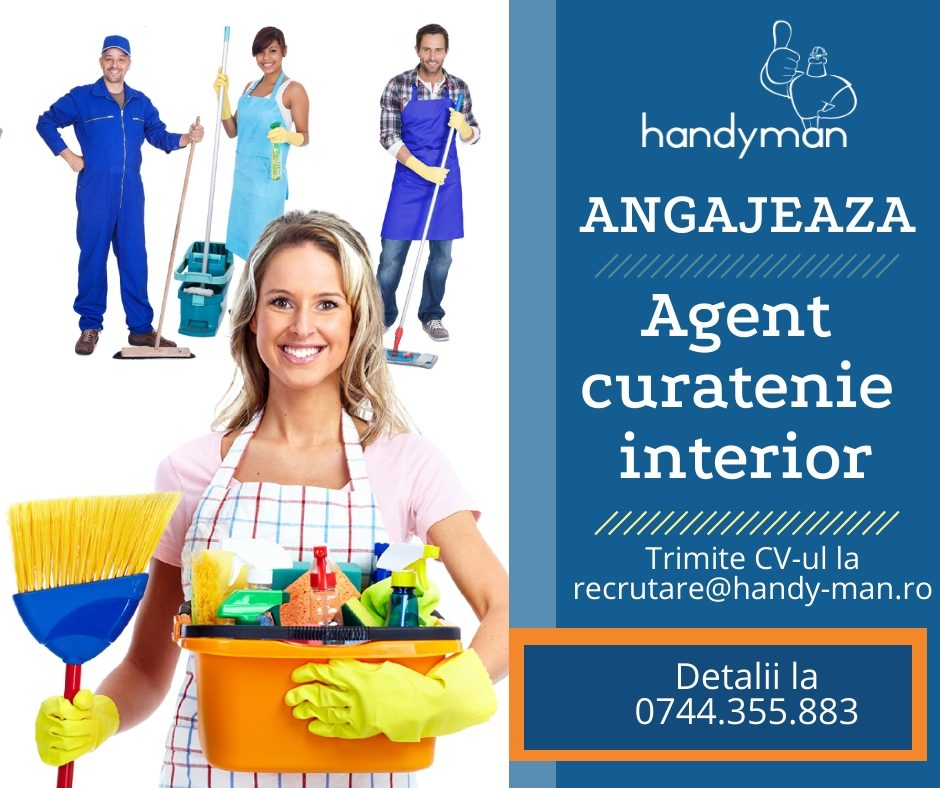 agent-curatenie-interior-handyman-international