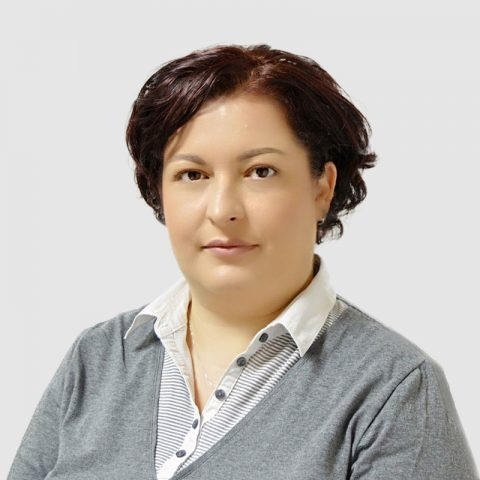 Loredana-Melania Ghita - HandyMan International